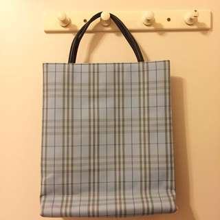 Burberry tote bag (100% Authentic / 正品)