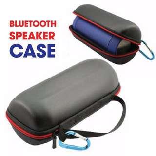 Instock JBL Charge 2 Flip 3 Flip 4 Case Bluetooth Speaker Case Carrying With Carabiner