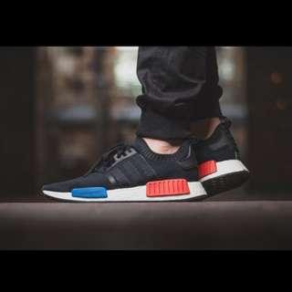 Adidas NMD OG Primeknit
