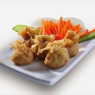 Frozen food oribag