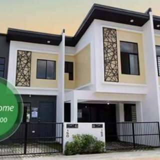 Preselling Town House 2 storey (2BR)