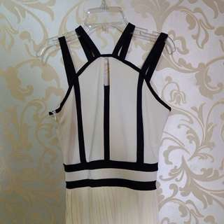 Gatsby-Themed Dress