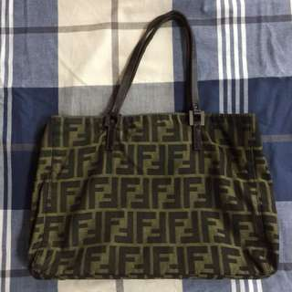 Fendi Bag authentic