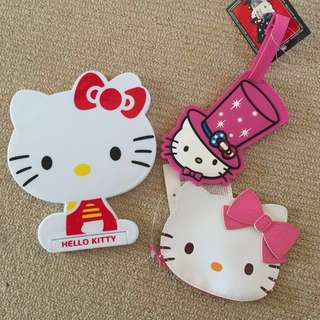 Hello Kitty Acessories