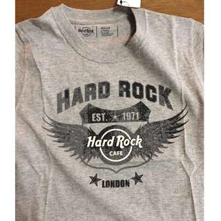 HARD ROCK ORIGINAL FROM BANDUNG FACTORY L SIZE (KIDS) 4for RM100