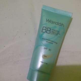 Wardah Lightening BB Cream