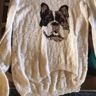 PROMOD Puppy Sweater