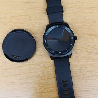 Used LG Watch R