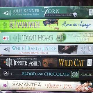 Buy 2 for P59 each! BOOKS FOR SALE
