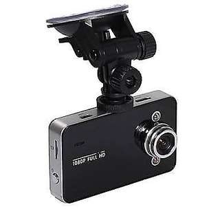 Car DVR Camcorder Camera K6000 1080P Full HD Night Vision