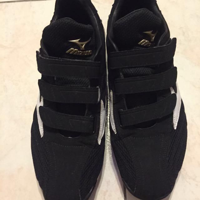 美津濃休閒鞋