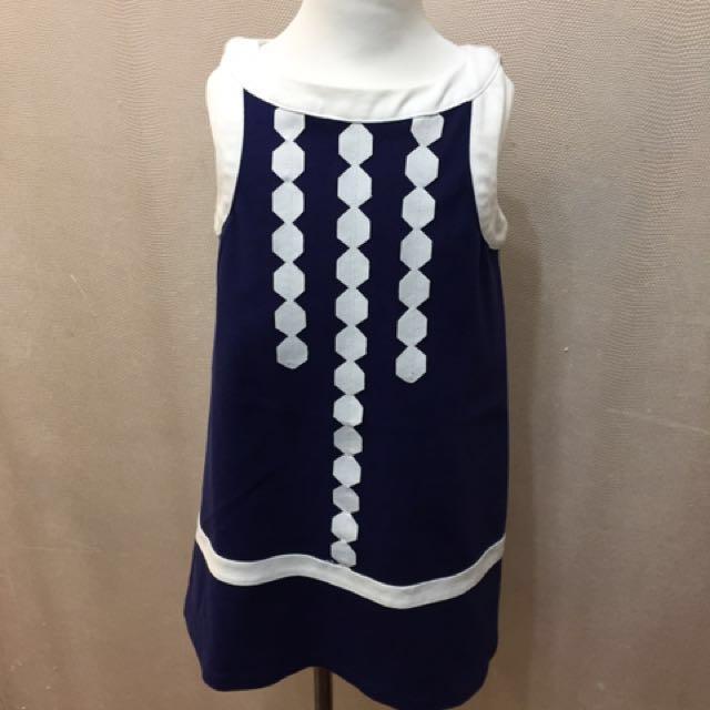 美國品牌 Gymboree 洋裝