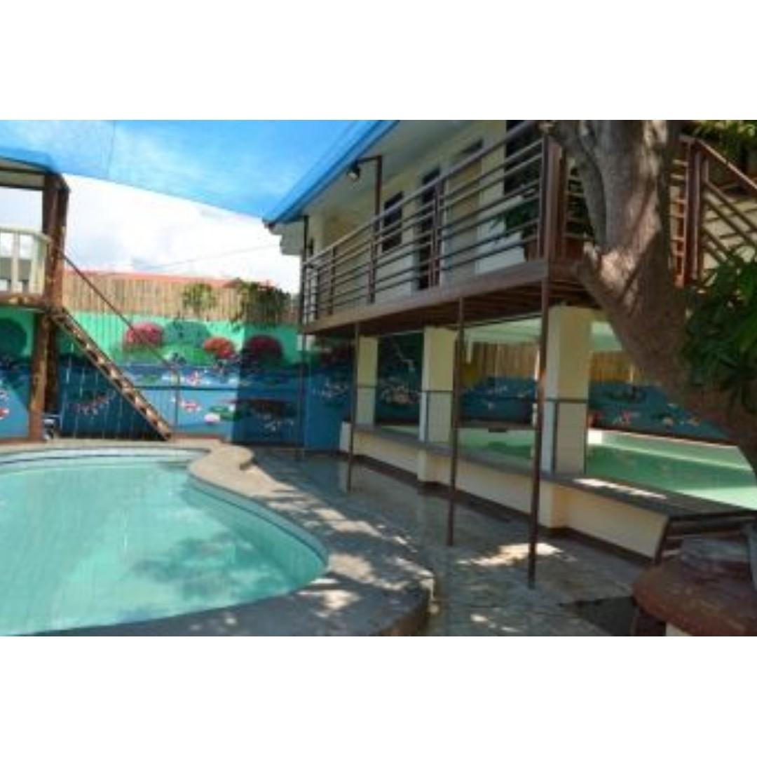 villa Lilibeth private pool resort for rent in pansol laguna