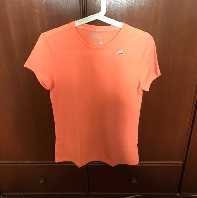 ®Adidas price w postage Work Out Top