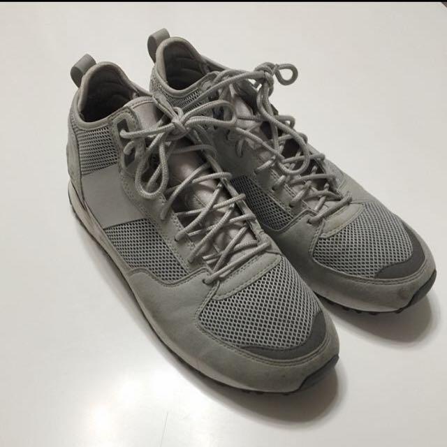 Adidas X Ransom 聯名鞋