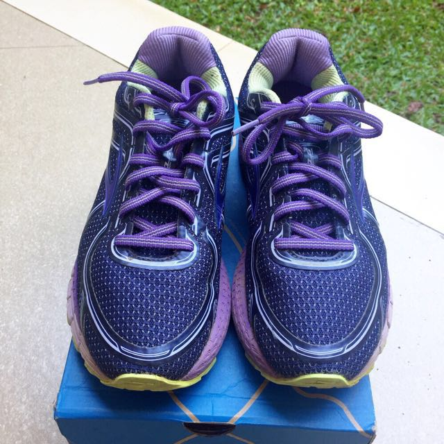 Authentic Brooks GTS Adrenalin 16 Women Running Shoes