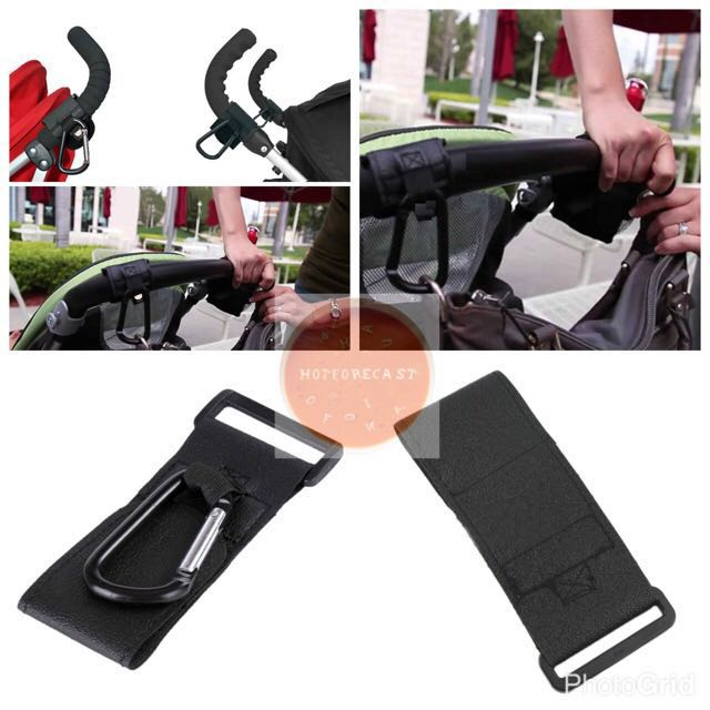 Baby Stroller Hook Diaper Baby Bag Hook
