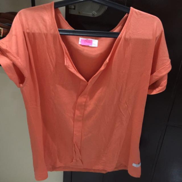bayo orange large