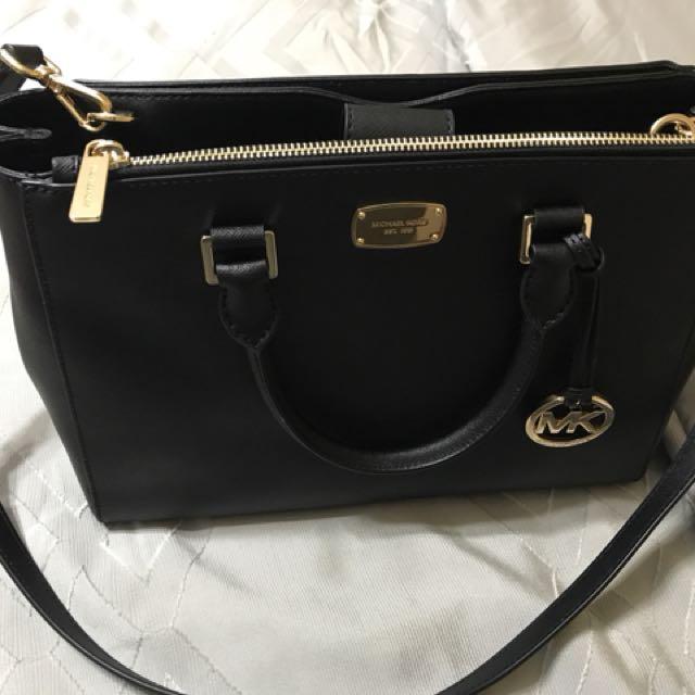 Brand  New Tri Pocket MK bag