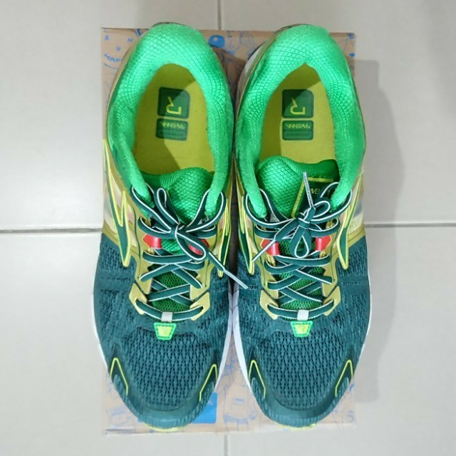 Brooks Running Shoes Stability US Mens 12