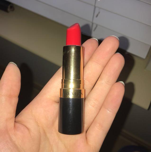 (Bundle)Revlon Lipsticks and Moisture Stain