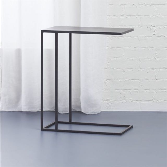 Cb2 Mill C Side Table Furniture