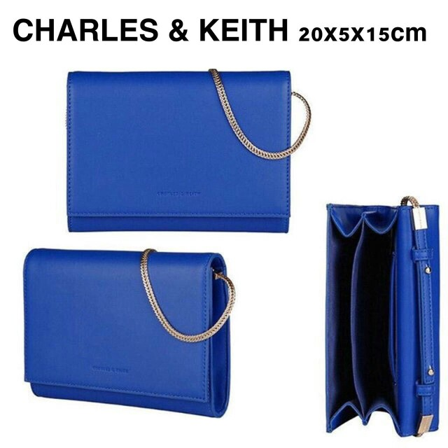 CHARLES N KEITH CLUTCH