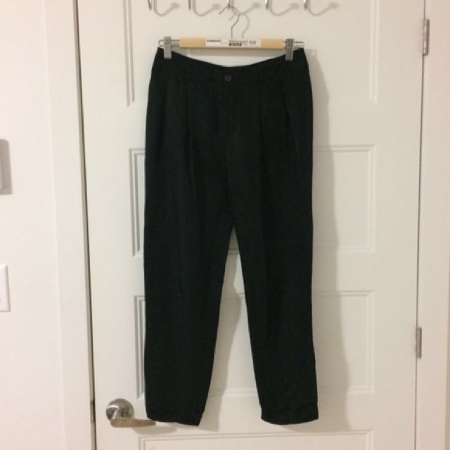 Club Monaco Cupro Pants Size 0