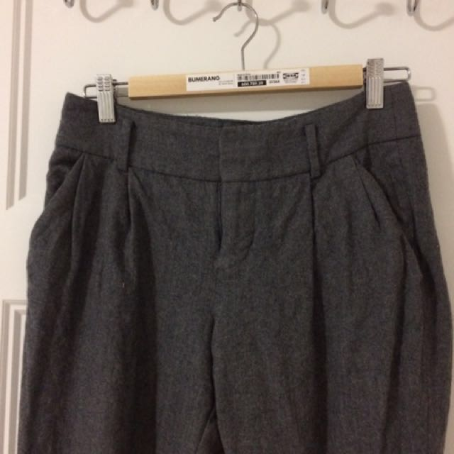 Club Monaco Wool Pants Size 2