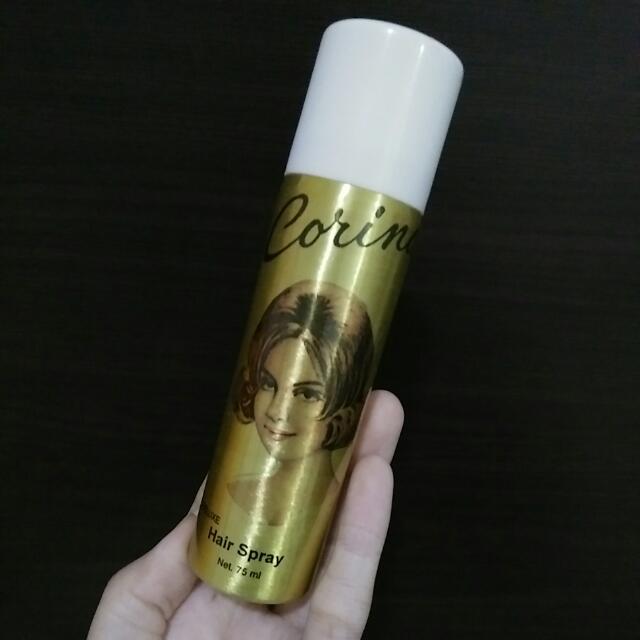 Corina Hair Spray