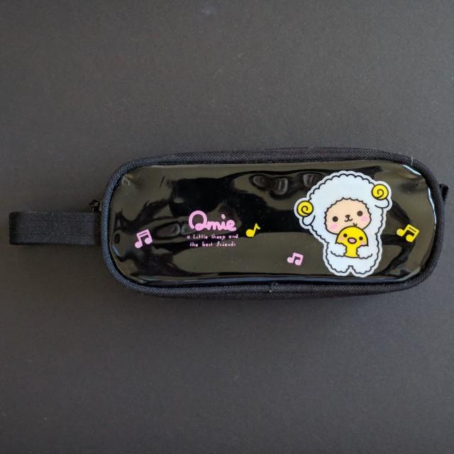 Sheep Pencil Case