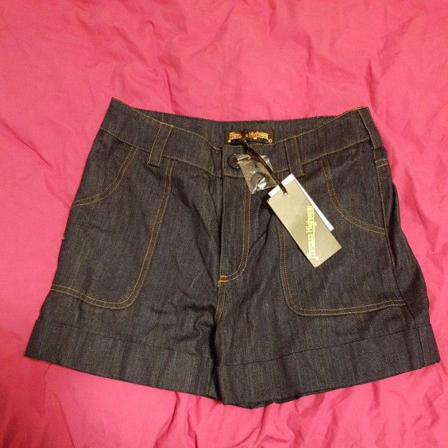 Dangerfield Princess Highway Chloe Shorts size 10