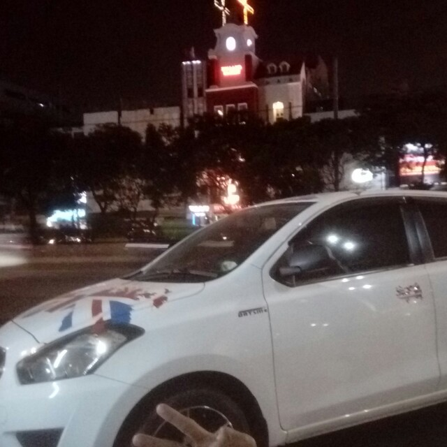Datsun Go+