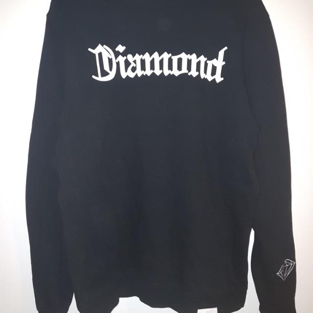 Diamond Jumper