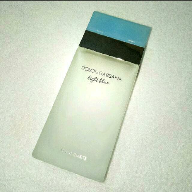 Dolce & Gabbana Light Blue (D&G Perfume) 💙
