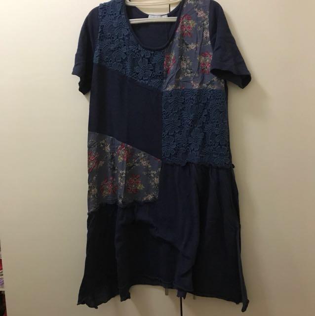 Dress (Fits L and XL)
