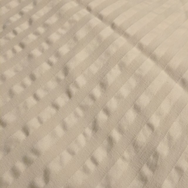 Duvet cover and matching pillowcase