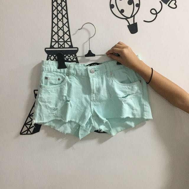 Factorie tosca ripped Hotpants