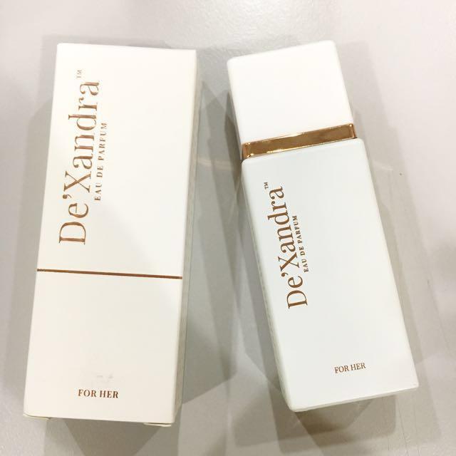#FreePostage De Xandra Lancome La Vie Est Belle Perfume