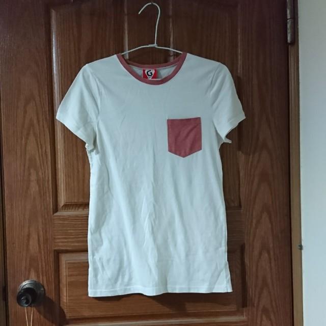 Galoop長版T恤