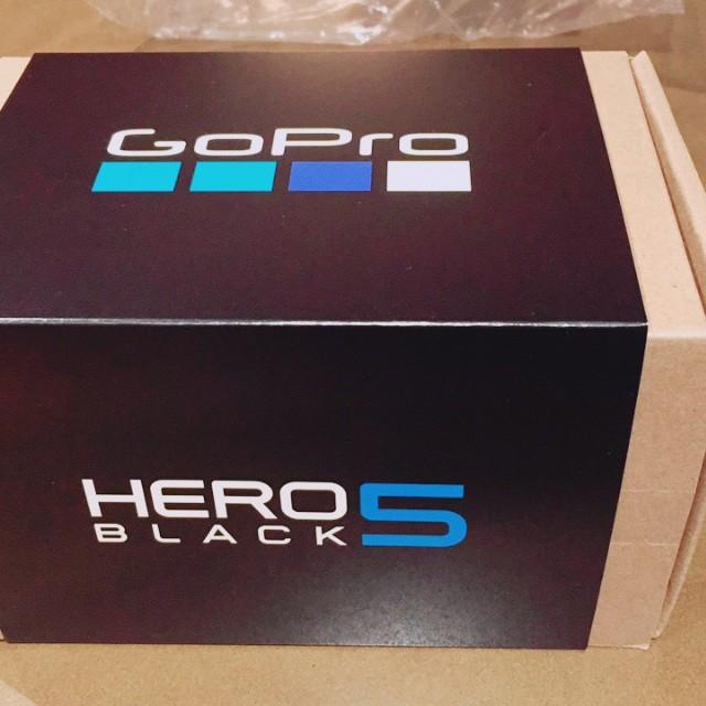 GoPro HERO 5 Black📷📷