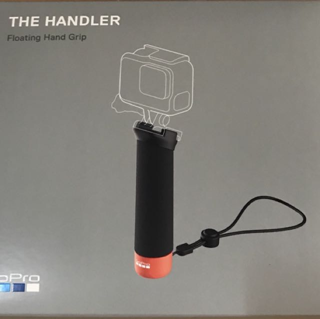 GoPro THE HANDLER Floating Hand Grip Original