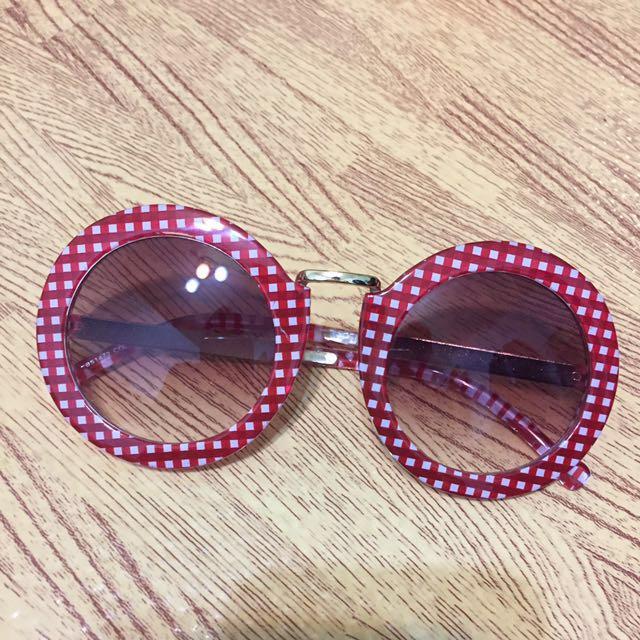 GU 造型眼鏡