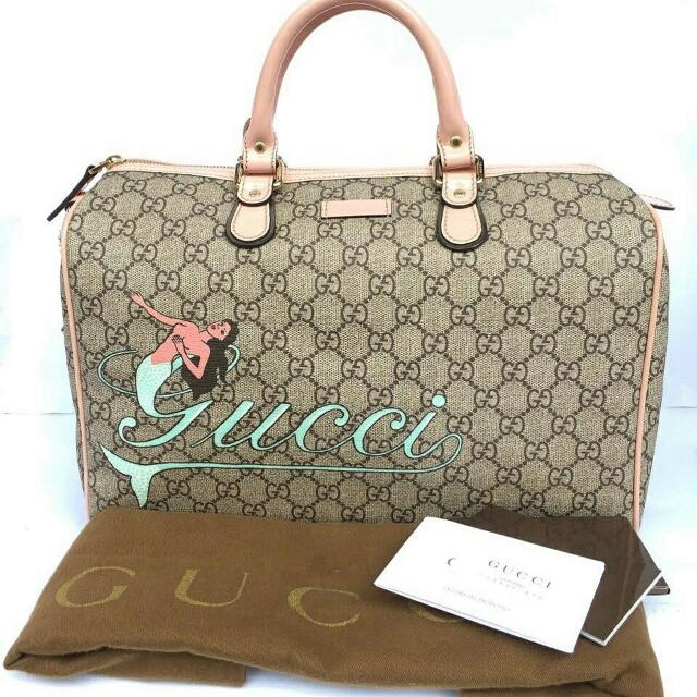Gucci Speedy