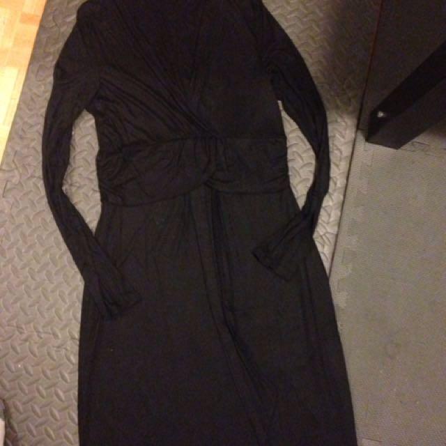 Hugo boss dress size large