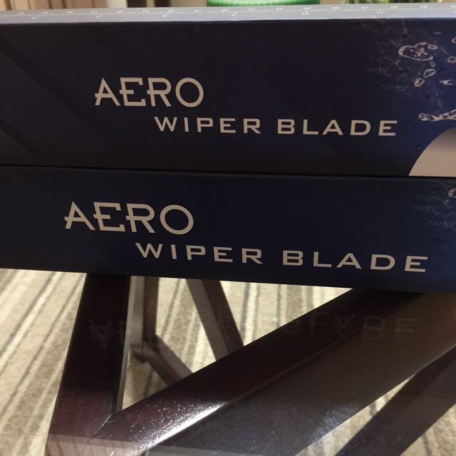 Innova Aero Wiper Blades