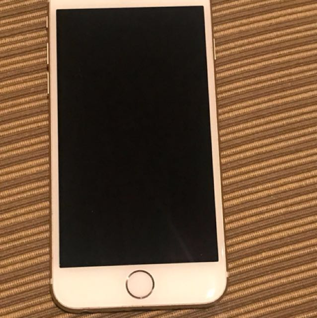 iPhone 6s in Excellent Condition!!