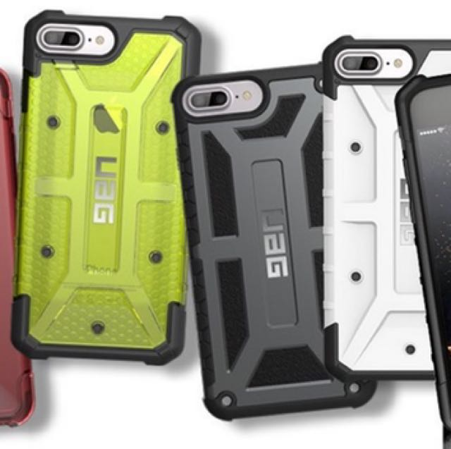 iPhone x /8 uag case