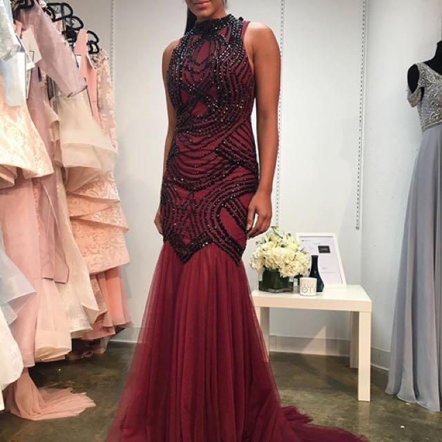 Jadore designer dress