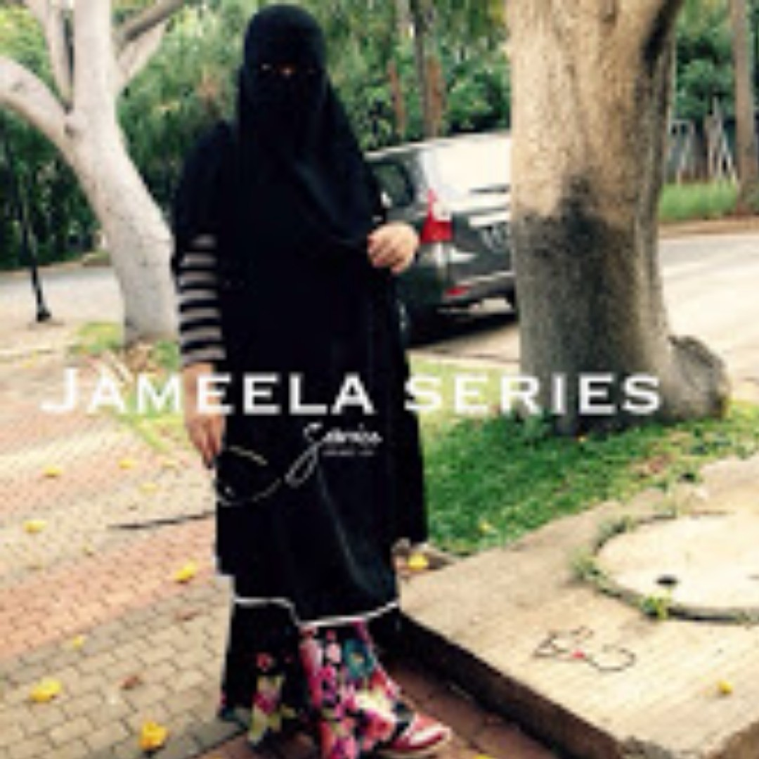 jamels series
